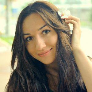Cristina Sabajuc